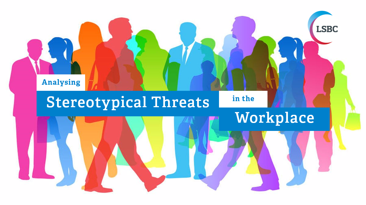 stereotypical threats in the workplace