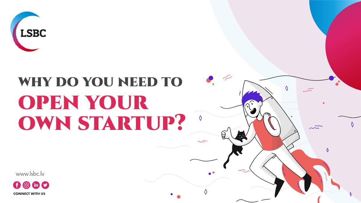 Own Startup