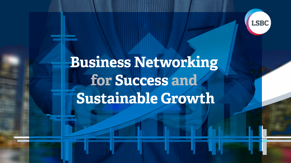 This article contains ten tips for efficient business networking. Facilitating sustainable growth and success.
