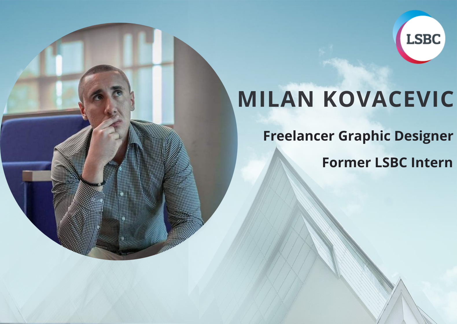Interview with Milan Kovacevic : Designing Success starts from Scratch