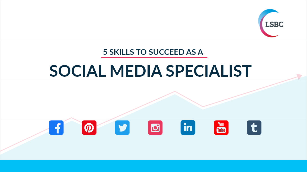5 Skills To Succeed As A Social Media Specialist Lsbc Luxembourg Slovenian Business Club A S B L Lsbc
