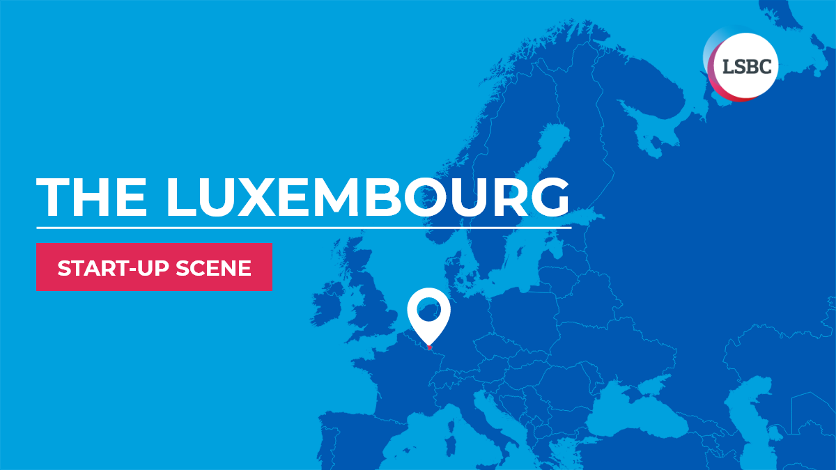 The Luxembourg Start-Up Scene