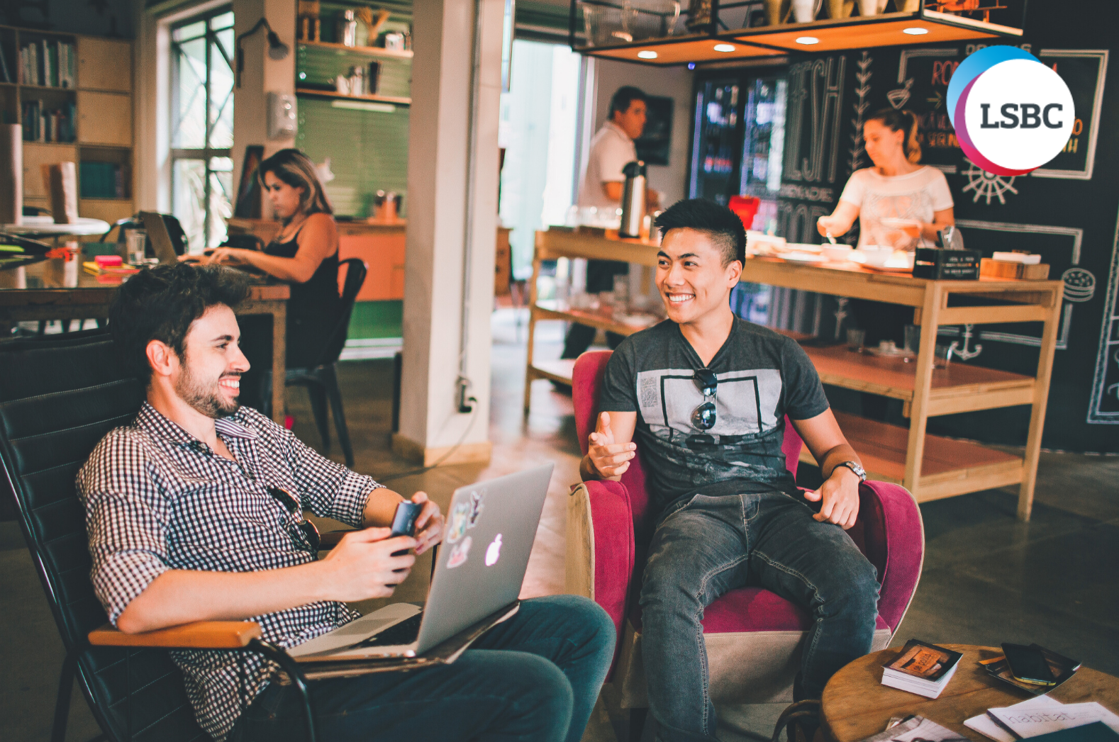 best european cities for co-working