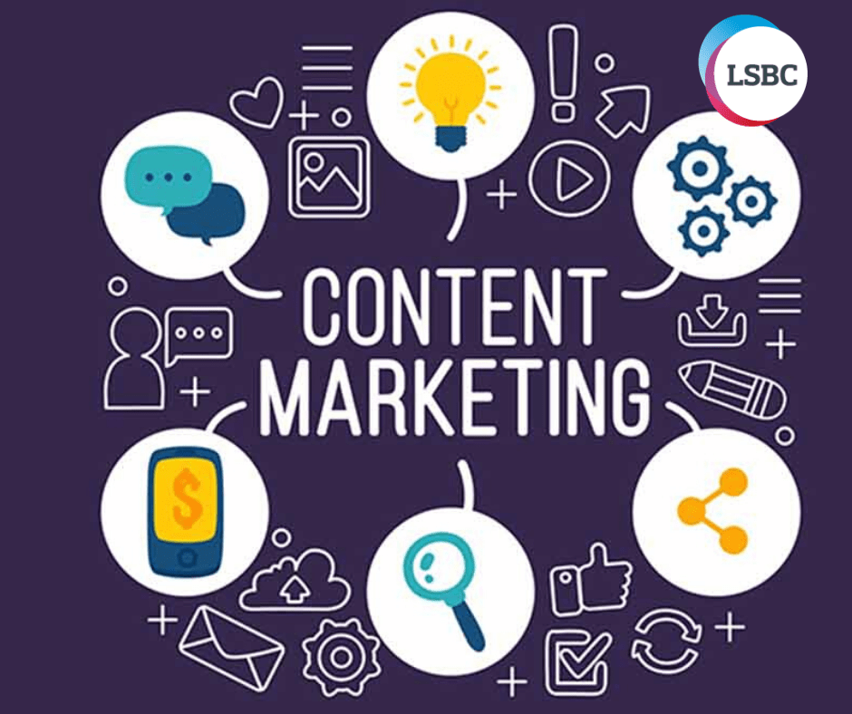Content Marketing Strategyt be Working