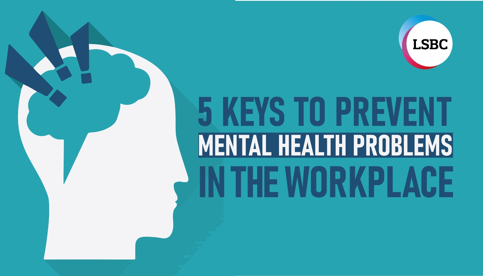Mental Health problems in the Workplace