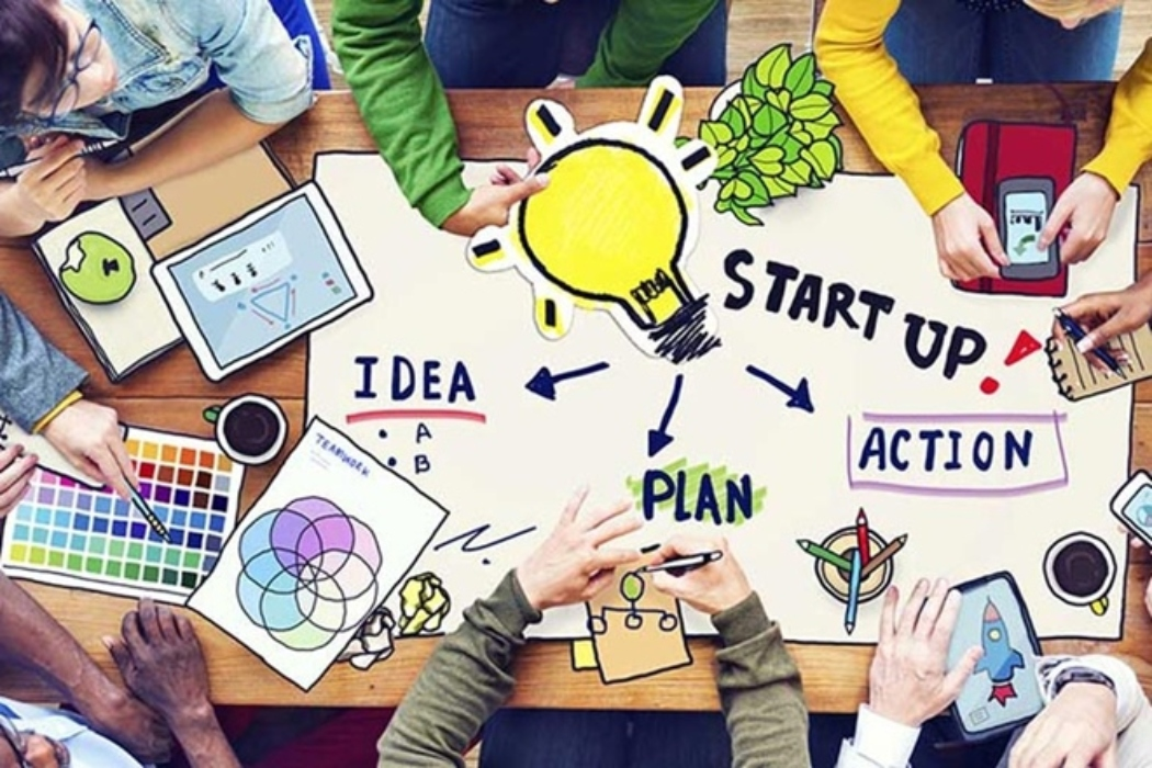 5 tips for startup maker